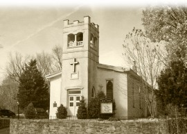 Old Union Church