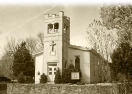 Old Union Church