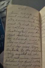 Von Byre Diary