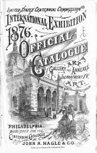 1876 Centennial