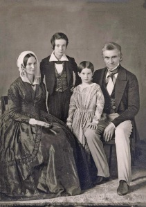 Rogers Family