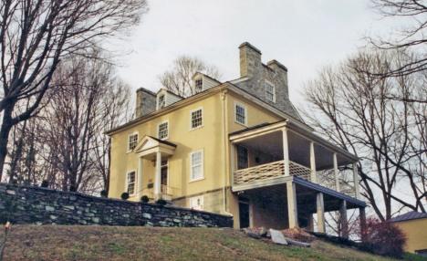 Leiper House
